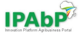 GUIDANCE ON REGISTERING AN INNOVATION PLATFORM IN THE IPABP PORTAL